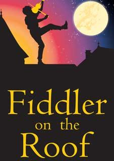 Musical Fiddler On The Roof In Christchurch Dorset