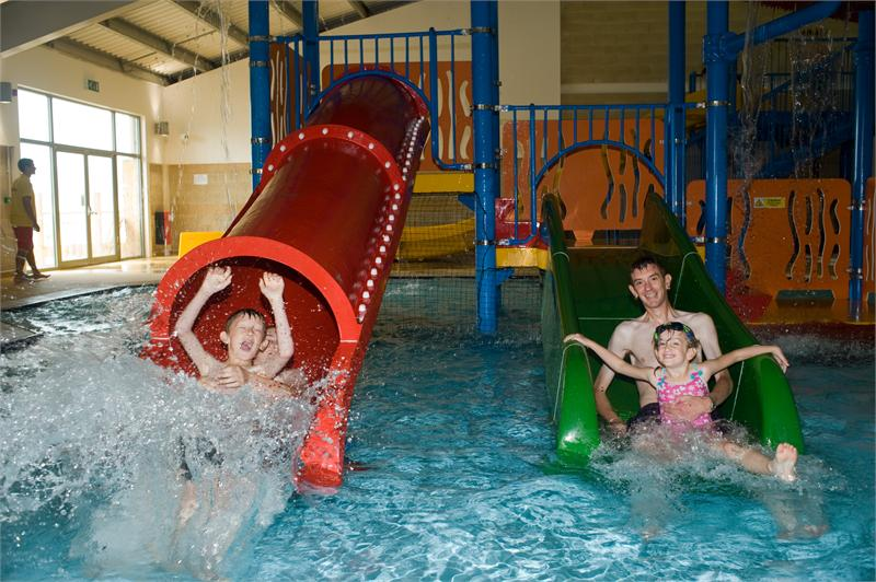 Jurassic fun centre bridport dorset - Holidays in dorset with swimming pool ...