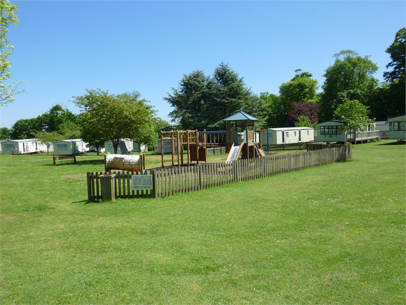 Oakcliff Holiday Park Dawlish Devon